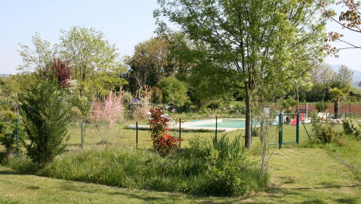 Espace du parc