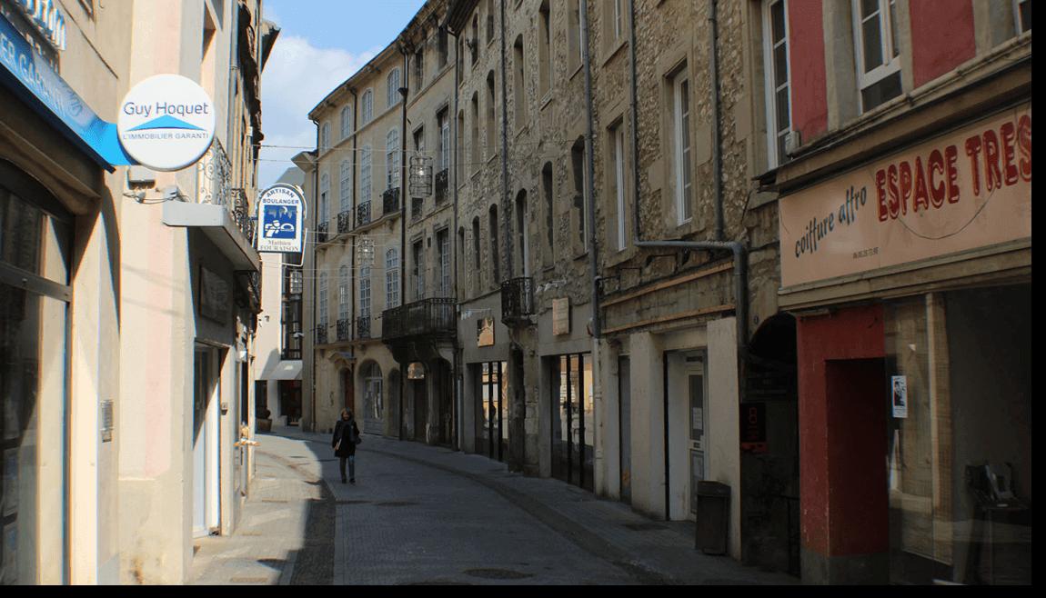 Crest Rue Principale